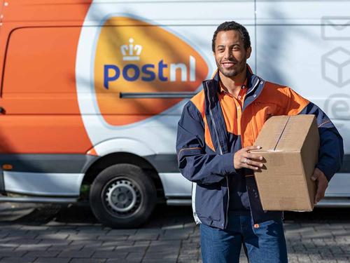 Bouwtekeningen opsturen met PostNL